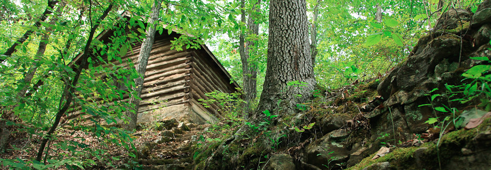 Caney Mountain Conservation Area