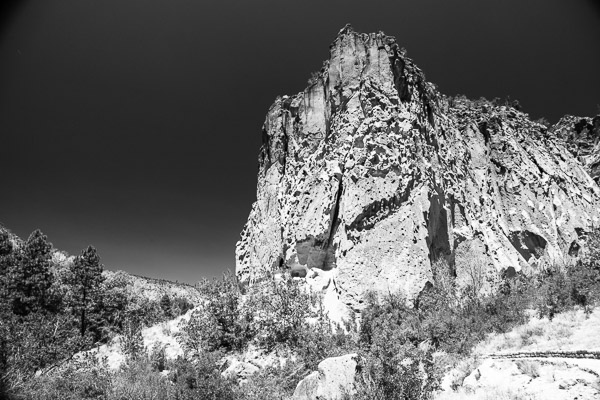 new mexico bw-6